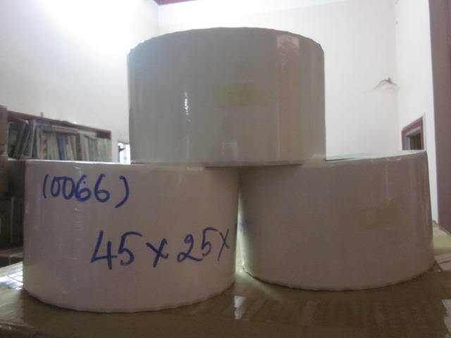 Decal dạng cuộn của công ty Vinh An Cư