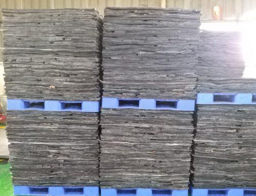 Đang bán cao su tấm chưa lưu hóa giá rẻ nhất Việt Nam